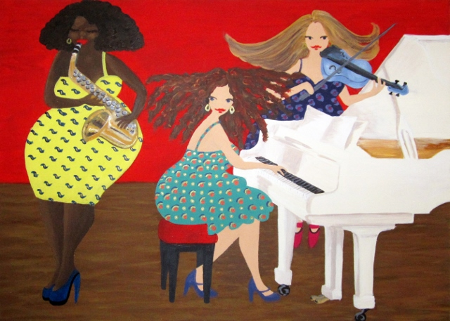 Pianoparty 640x457